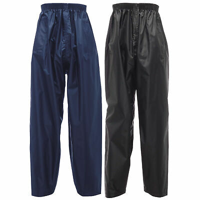 Regatta Kids Stormbreak Waterproof Over Trousers RRP £12.5