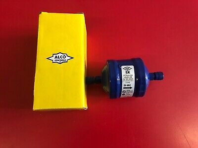 "Alco Liquid Line Filter Dryer  1/4"" Sae Male To 1/4"" Sae Male"