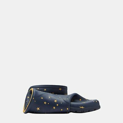 Joules Roll Up Welly Star Gazing