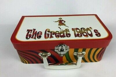 Wholesale Joblot 12 x The Great 1960s Mug Gift Sets...