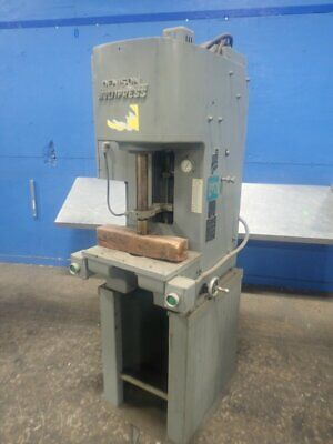 "Denison / Multipress R065Mc204Fsd210A125220 Press 6 Ton  11 1/2"" X 18 1/4"""
