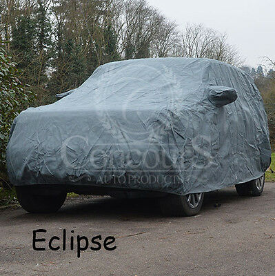 Land/Range Rover Evoque Breathable 4-Layer Car Cover, Years 2011 Onwards