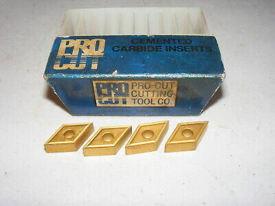 ProCut coated Insert FREE SHIPPING (a1)