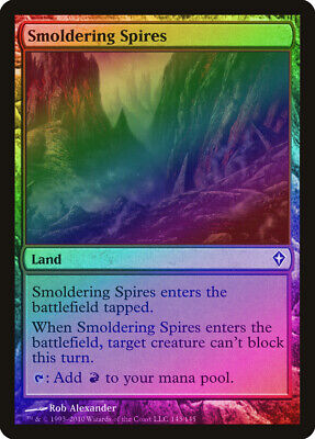 Land Tenth 10th Edition Mtg Magic Uncommon 1x x1 1 FOIL Quicksand