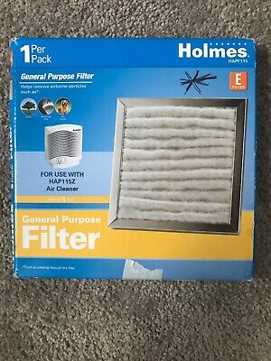 Compatible for HAPF220 Holmes Filters-now RLHAPF220 Carbon Air Cleaner Compatibl