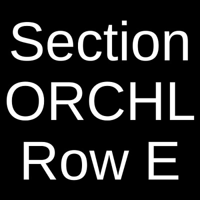 2 Tickets Hadestown 7/12/20 Walter Kerr Theatre New York, NY