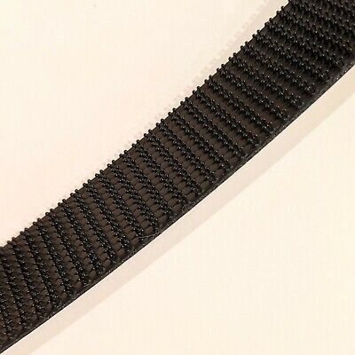 "3M™ Dual Lock™ Reclosable Fastener SJ3542 Black 1"" X 50 YD / 25.4MM X 45.7M"