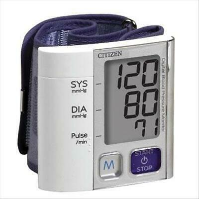 Veridian Healthcare CH-657 Wrist Automatic blood pressure unit blood pressure...