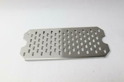 """Pack of 16 - Clipper 1/3"""" Stainless Steel Drain Tray, 115-00242"""