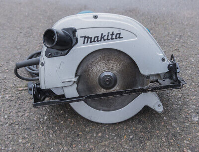 "Makita 5704R Circular Saw 7.5""/190mm, 1200W, 240 Volt"