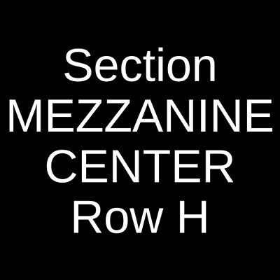 2 Tickets Hadestown 2/25/20 Walter Kerr Theatre New York, NY