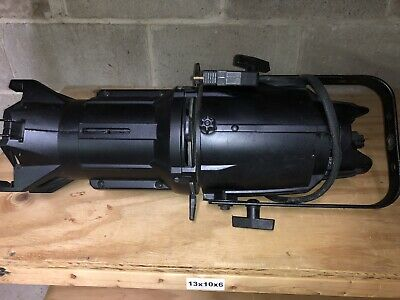 ETC Source Four Leko Ellipsoidal Light 50 Degrees