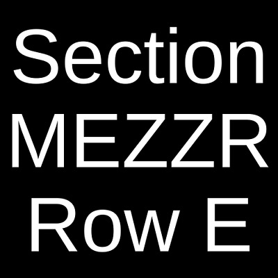 2 Tickets Hadestown 3/7/20 Walter Kerr Theatre New York, NY