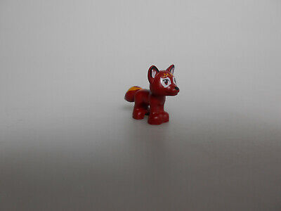 LEGO® Fuchs Fox Figur Friends 19532pb01 NEU