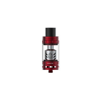 Clearomiseur TFV8 5,5ml Smok (rouge)