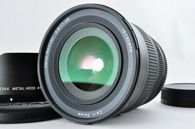 Top mint Contax N Carl Zeiss Vario Sonnar 17-35mm f2.8 T* From Japan F/S #1513