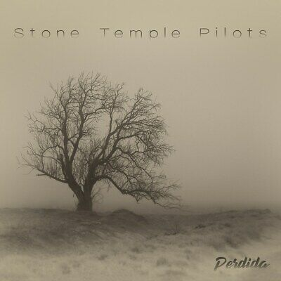Perdida - Stone Temple Pilots (Album) [CD]