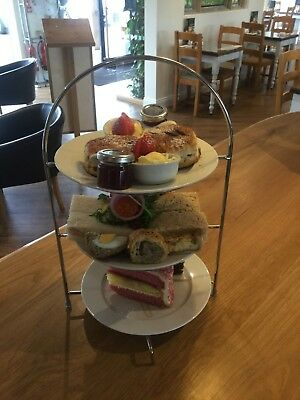 Restaurant Gift Voucher Afternoon Tea For Two Caistor Lakes Lincolnshire