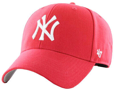 47 Brand Forty Seven Brooklyn Dodgers Cooperstown Classics MVP Curved Visor Velcroback cap Limited Edition