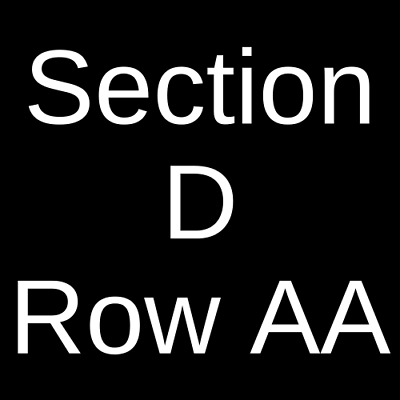 4 Tickets The Doobie Brothers & Michael McDonald 7/30/20 Noblesville, IN