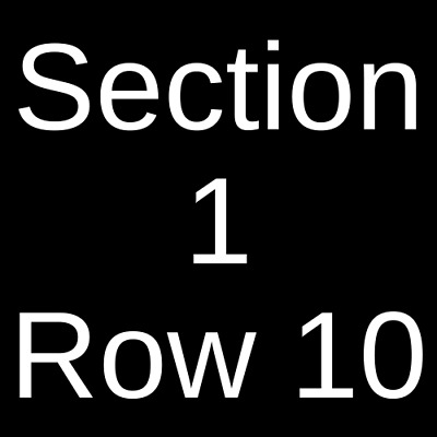 2 Tickets My Chemical Romance 10/16/20 The Forum - Los Angeles Inglewood, CA