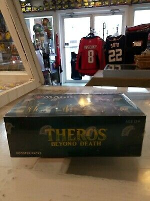 Magic the Gathering Theros: Beyond Death Sealed Booster Box MTG