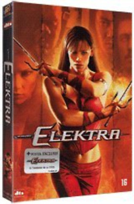 Elektra - (UK IMPORT) DVD NEW