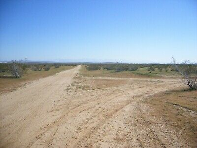 California City, Southern California Land Investment Wholesale deal.