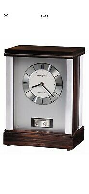 "635-172 Howard Miller Westminster Chime Mantel Clock "" Gardner"" 635172"