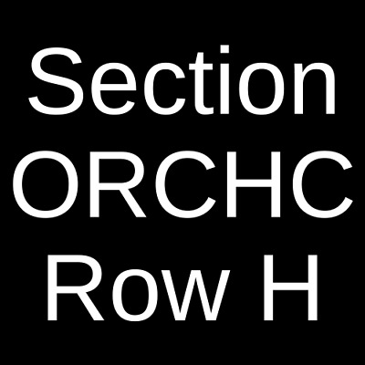 2 Tickets Hadestown 2/28/20 Walter Kerr Theatre New York, NY