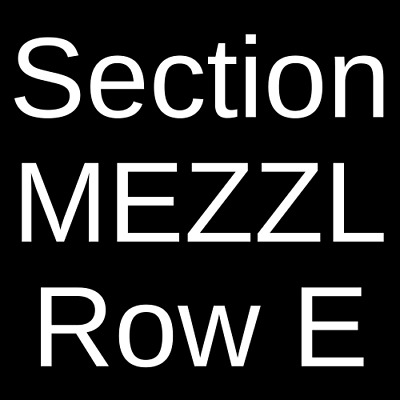 2 Tickets Hadestown 3/5/20 Walter Kerr Theatre New York, NY