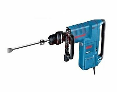 New Demolition Hammer With Sds-max Bosch GSH 11 E Professional Tool S2u