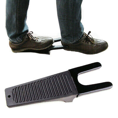 Heavy Duty  Boot Jack Puller Removal Shoe Foot Scraper Cleaner Home Hotel