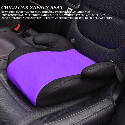 Baby Car Seat Protector Mat Cover Cushion Anti-Slip Waterproof Safety Cotton New