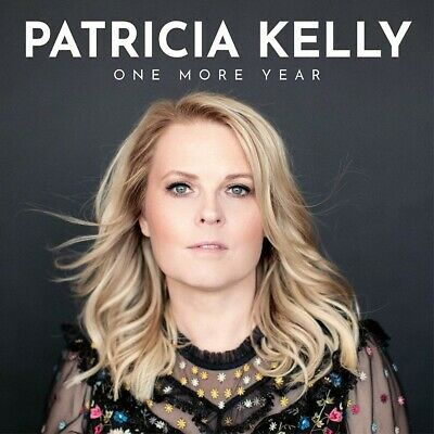 PATRICIA KELLY - One More Year CD NEU & OVP (Das neue Album 2020)
