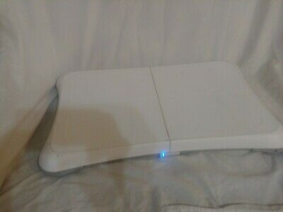 Wii Fit Balance Board Nintendo Exercise Fitness Controller (Board Only) Tested