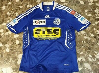 Maglia shirt  Fc Luzern super league