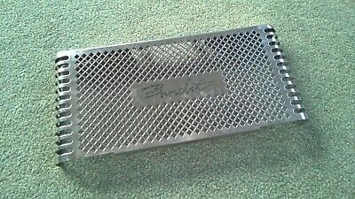 Suzuki GSF 1200 Bandit Oil Cooler Cover Guard 2001-2006