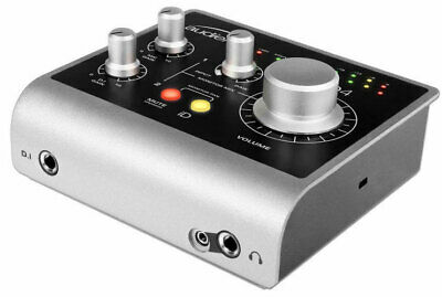 Audient ID4 Interface de audio USB