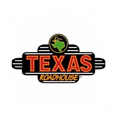 Texas Roadhouse Gift Cards *Please Read Description*