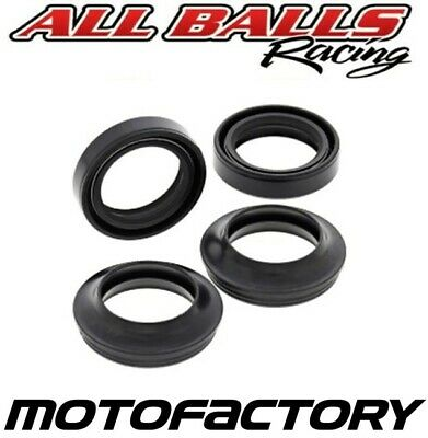 All Balls Fork Oil & Dust Seals Honda Pcx125 2011