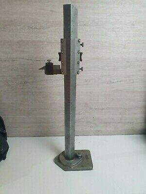 RABONE CHESTERMAN No.369 Metric and  Imperial Height Gauge- ENGLAND 20''