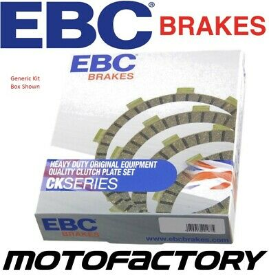Ebc Ck Friction Clutch Plate Set Fits Kawasaki Z 800 E Dds Def Dff Abs 2013-2015