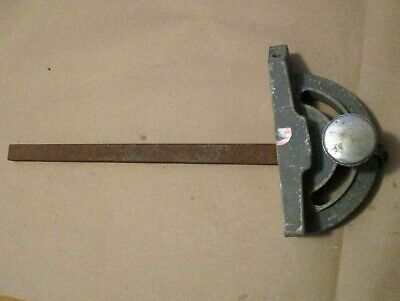 Miter Gauge 37412 from Sears Craftsman 103.22161 King Seely Table Saw
