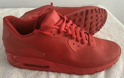 Nike Air Max 1 Trainers AH8145 600 | Red