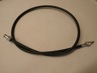 Jaguar Xj6 Series 1 2.8 And 4.2 Litre 1968 - 1976 New Speedo Cable Br288