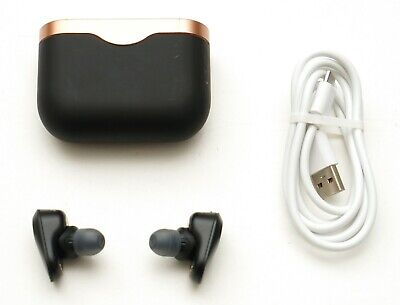Sony WF-1000XM3 True Wireless Noise-Canceling In-Ear Earphones Black WF1000XM3/B