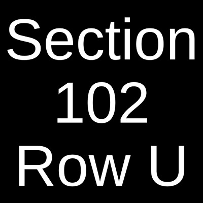3 Tickets The Black Keys 5/8/20 Centre Bell Montreal, QC