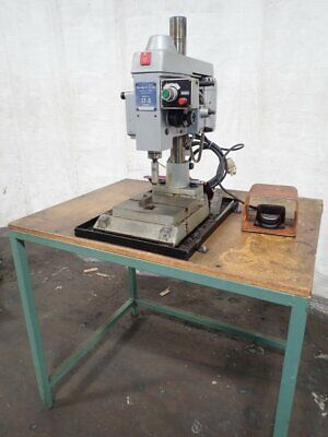 "Rockwell/Delta St-0 Tapping Unit 7"" X 8"" Table 11191100013"