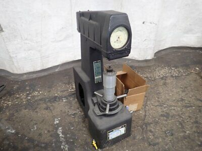 Dayton 3 Js Rb Hardness Tester  11191100022